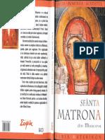 Sfant Matrona Din Moscova - 2007