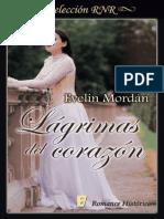 Lagrimas Del Corazon Evelyn Mordan