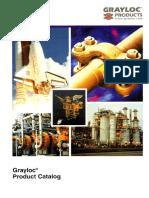 grayloc CONECTORES