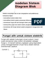 3.Pemodelan Sistem