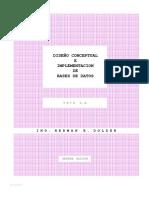 diseño conceptual e implementacion de BD - H. Dolder.pdf