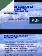 TRATamiento Basado en EvidenciaTLP