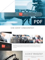 Cinecontest