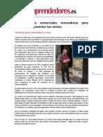 10 Acciones Comerciale se Innivadores Para Mnatener y Aumentar Ventas.pdf