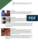 30 Instrumentos de Guatemala