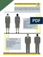 Regulamento de Uniformes PMPR 20 Dez 2011