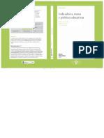 Kisilevky - Indicadores, metas y política educativa.pdf