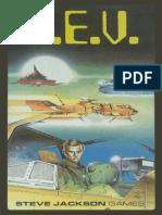 GEV Rulebook (1978)