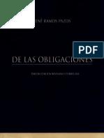 Las Obligaciones - Ramos Pazos