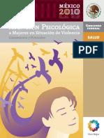 Manual de Atn Psic a Mujeres en Situacion de Violencia_SSA Unlocked1