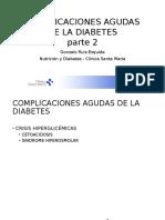 COMPLICACIONES AGUDAS (2)