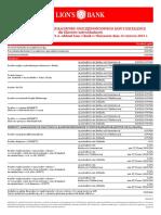 Tabela Opłat i Prowizji Rachunku Lions Excellence (2)