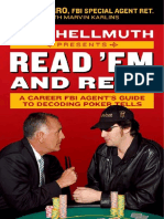 Phil Hellmuth - Read Em and Reap