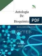 Antologia de Bioquimica17