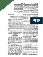 Decreto 885/1963 de 18 de abril