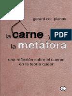 Libro Gerard Coll Planas