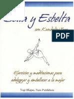 Bella y esbelta con Kundalini Yoga.pdf