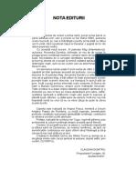 Alexandra Dumitriu - Al patrulea mag.doc