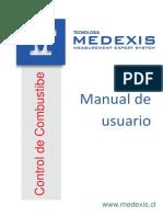 Manual Medexis V7 2014