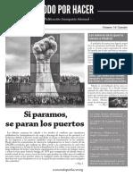 Revista Todo por Hacer #73 - Marzo