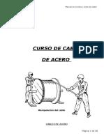 Cables de Perforación Manual 1