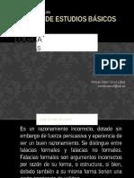 Falacias Urp 2016b