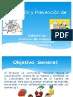 prevencion y promocion