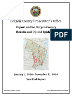 2016 Report on Heroin Epidemic