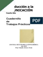 Cuadernillo Practicos Introduccion a La Comunicacion