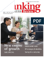Banking & Business Review Feb '10