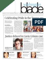 Washingtonblade.com, Volume 48, Issue 10, March 10, 2017