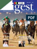 UAE Digest March '10