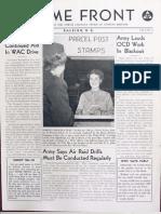 North Carolina Civil Defense - Dec 1943