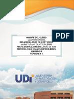 2. DiseñoPedagogicoUnidad2 Macroeconomia