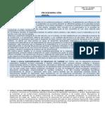 Documentos Secundaria Sesiones Unidad01 Matematica PrimerGrado MAT 1 Programacion Anual