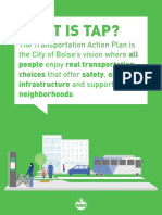 City of Boise Circulator Proposal