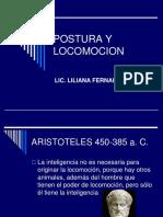 Postura y Locomocion 1