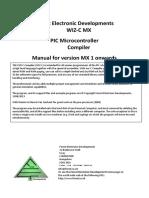 Manual PIC compiler.pdf