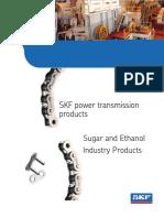 Sugar Range Brochure
