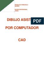 Curso ACAD Escuela Juan Manuel Cajigal