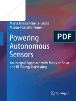 2011 - Powering Autonomous Sensors - Penella