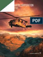 2015 Annual Report Lockheed