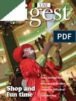 UAE Digest Jun '10