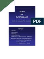 Teoria da Elasticidade - parte I.doc