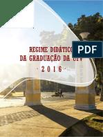 Regime Didatico Ufv