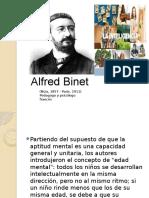 Teoría de Binet