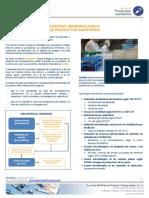Md-10-Esp - Control Micobiol Gico de Productos Sanitarios Bpt Rev 2