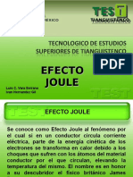 Efecto Joule (3)