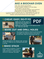 3. How to Make a Biochar Oven