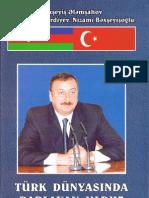 Türk Dünyasinda Parlayan Ulduz